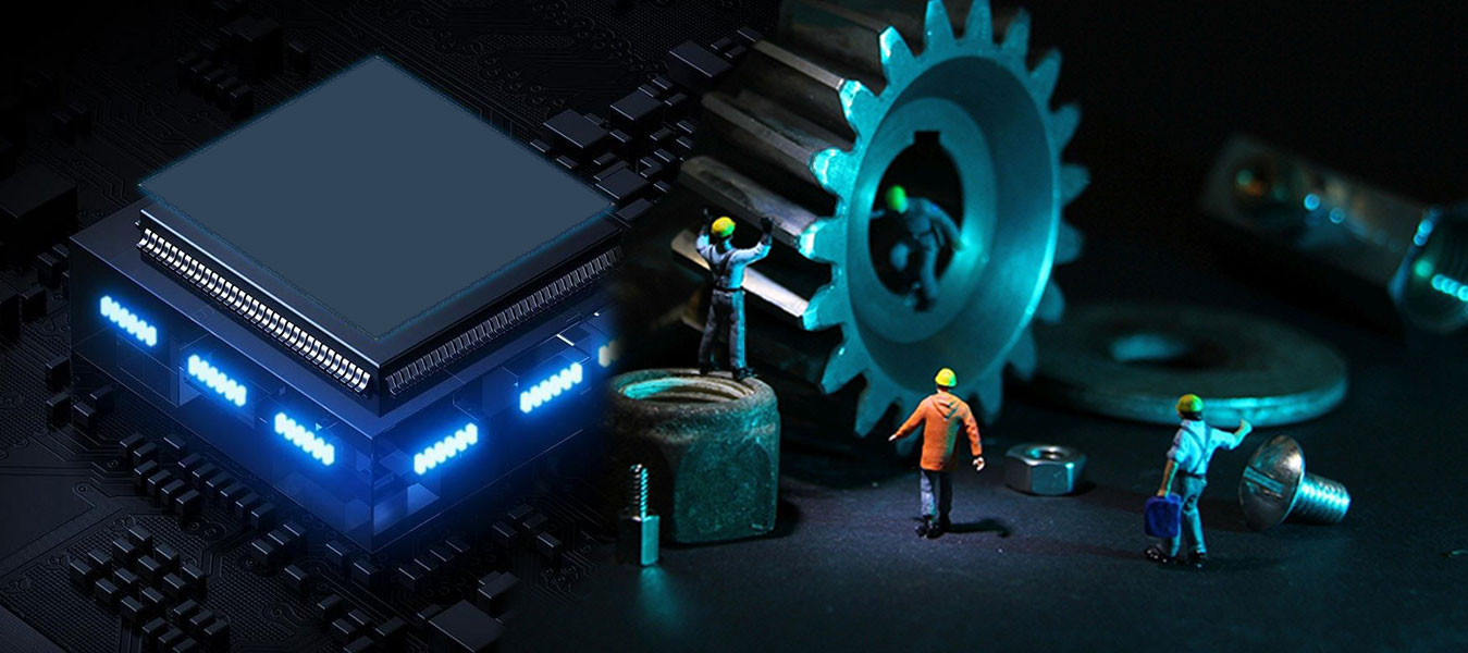 Full-Scale Embedded & Mechanical