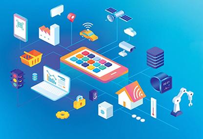 IoT & INDUSTRY 4.0