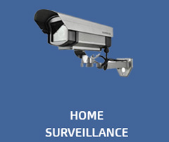 survelliance and home automation